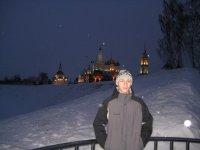 Никита Семенов, 20 февраля 1993, Владимир, id12178358