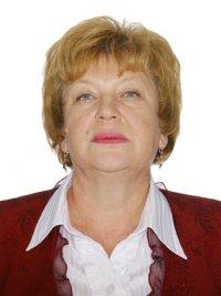 Ольга Андреева, 1 сентября , Москва, id22236702