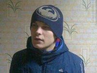 Алексей Арсёнов, 2 октября 1987, Вологда, id29686766
