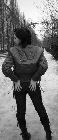 Марина Савченко, 3 декабря , Кременчуг, id83575260