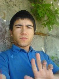Aziz Kasimov, 24 января , Гусев, id90090276